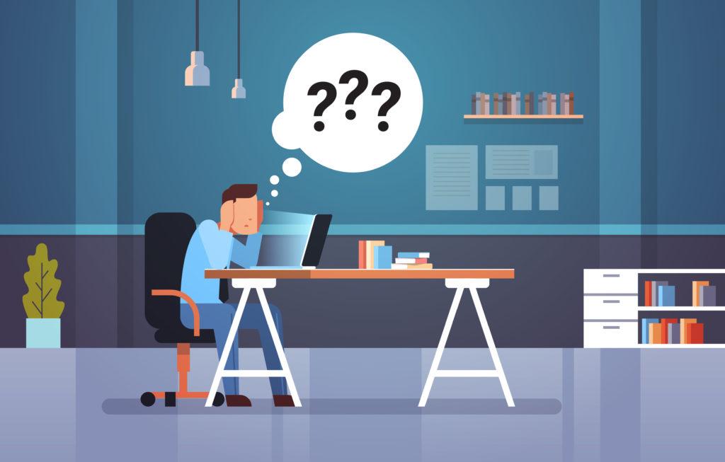 20% de productivité perdue: Faites vous partie des entreprises concernées sans le savoir ? 1