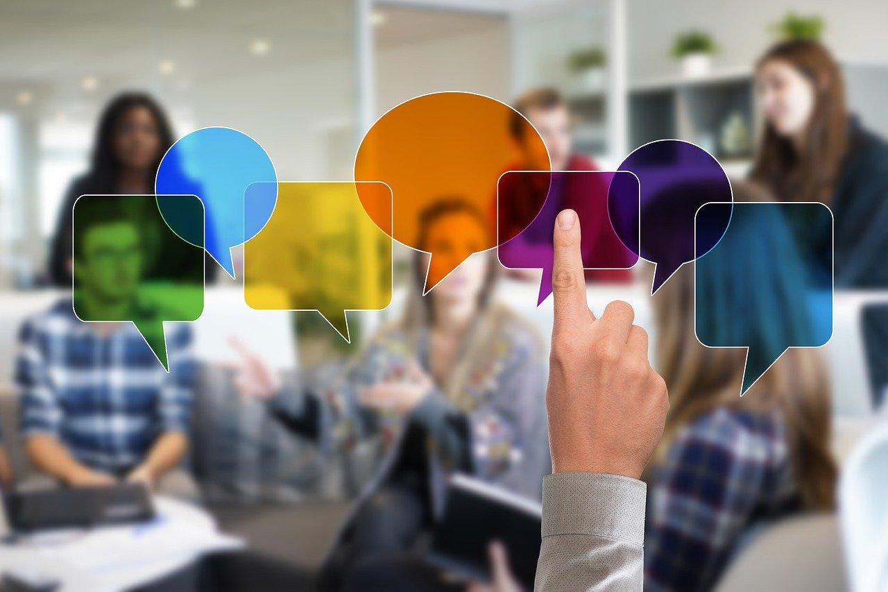 Revaloriser la communication interne en entreprise ou comment redonner du sens à son travail 3