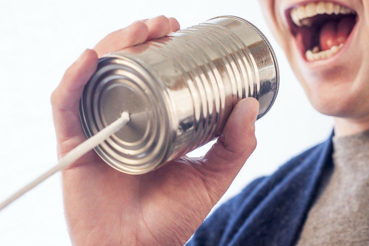 Revaloriser la communication interne en entreprise ou comment redonner du sens à son travail 2